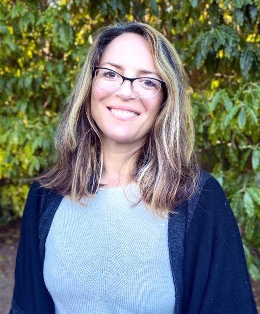 Therapist Marenka Cerny