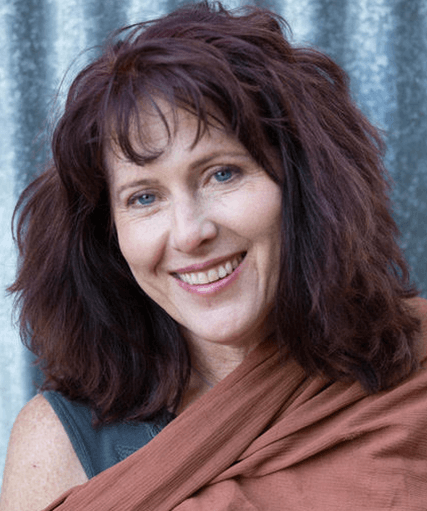 Therapist Eilish Nagle