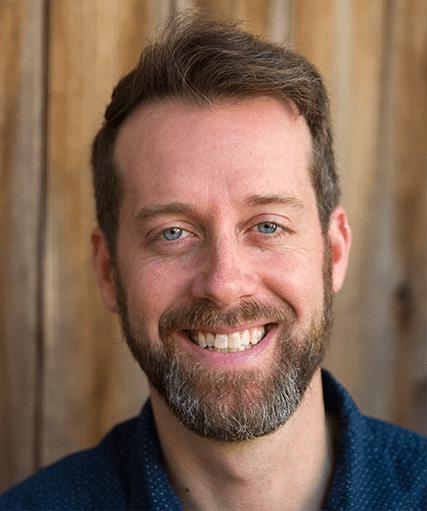 Therapist Matt Foley