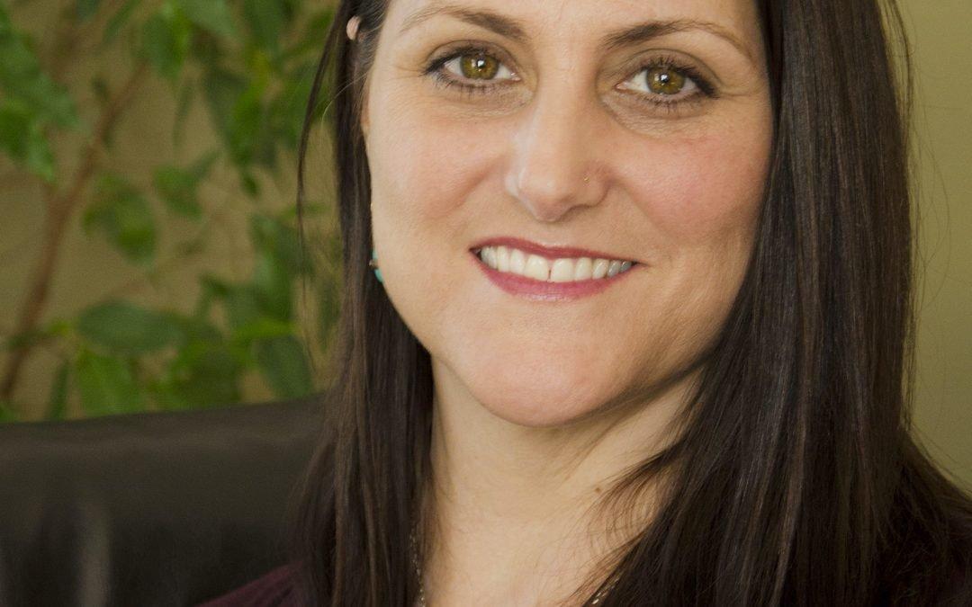 Therapist Susan San Tara